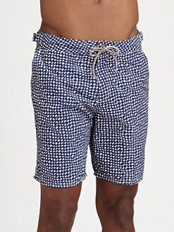 Paul Smith - Long Classic Swim Shorts