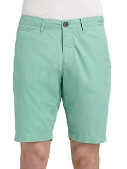 Original Penguin - Basic Dyed Shorts