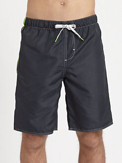 Diesel - Spardouble Swim Shorts