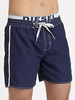 Diesel - Dolphin Swim Shorts
