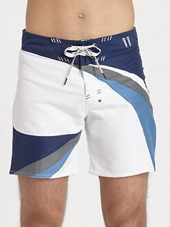 Diesel - Shore Swim Shorts