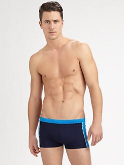 Hugo Boss - Laternfish Swim Briefs