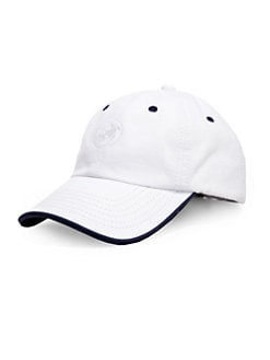 Vilebrequin - Cotton Baseball Cap