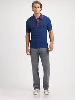 Original Penguin - The Earl Cotton Polo