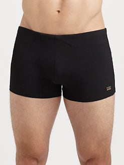 BOSS Black - Oyster Swim Shorts