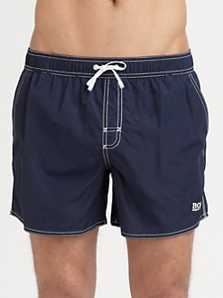 Hugo Boss - Innovation Lobster Swim Trunk