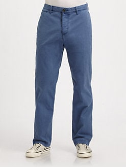 Original Penguin - Straight-Leg Whitfield Chino