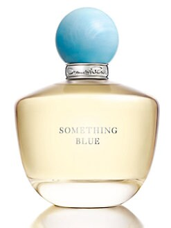 Oscar de la Renta - Something Blue Eau de Parfum Spray