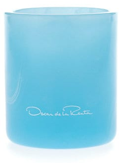 Oscar de la Renta - Something Blue Fragrance Candle/7 oz.