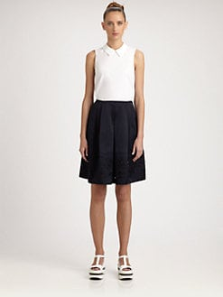 Jil Sander Navy - Classic Collar Shirt