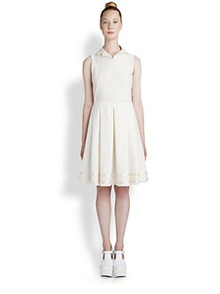 Jil Sander Navy - Vintage Dress