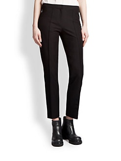 Jil Sander Navy - Slim Stretch Pants