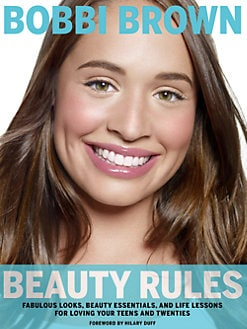 Bobbi Brown - Beauty Rules Book