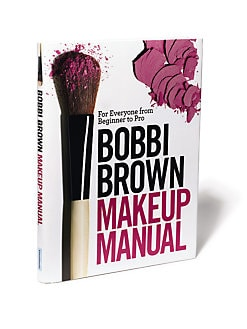 Bobbi Brown - Beauty Manual
