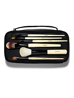 Bobbi Brown - The Basic Brush Collection