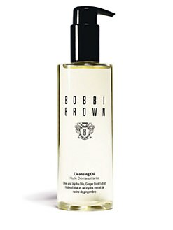 Bobbi Brown - Cleansing Oil/6.7 oz.