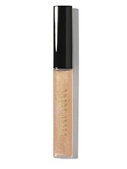 Bobbi Brown - Scotch on the Rocks- Gold Glitter Lip Gloss/0.24 oz.