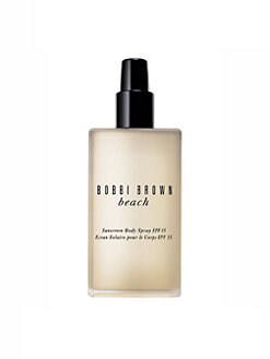 Bobbi Brown - Beach Sunscreen Body Spray SPF 15/6.7 oz.