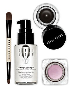 Bobbi Brown - Cool Lilac Long-Wear Eye Collection