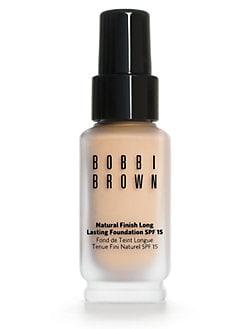 Bobbi Brown - Natural Finish Long Lasting Foundation SPF 15