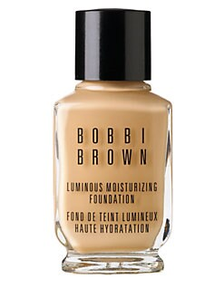 Bobbi Brown - Luminous Moisturizing Foundation