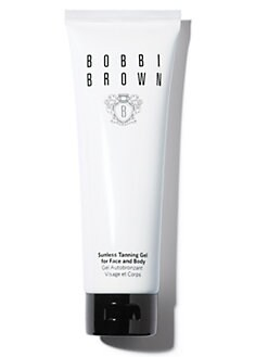 Bobbi Brown - Sunless Tanning Gel for Face and Body/4.2 oz.