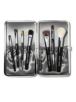Bobbi Brown - Luxe Brush Set