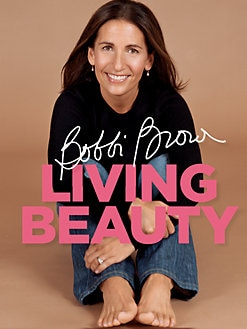 Bobbi Brown - Living Beauty Book