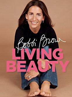 Bobbi Brown - Living Beauty Book