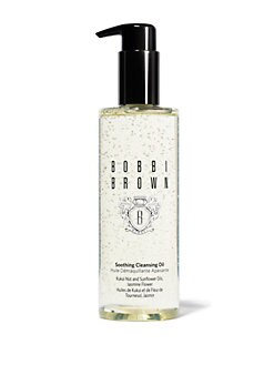 Bobbi Brown - Soothing Cleansing Oil/6.7 oz.