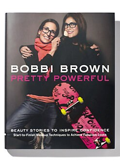 Bobbi Brown - Bobbi Brown Pretty Powerful