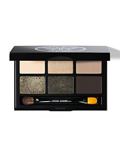 Bobbi Brown - Rich Caviar Eye Palette