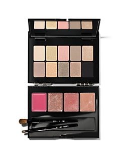 Bobbi Brown - Bellini Lip & Eye Palette