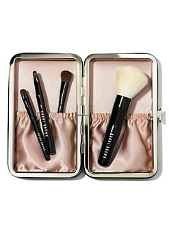 Bobbi Brown - Caviar & Oyster Collection Mini Brush Set
