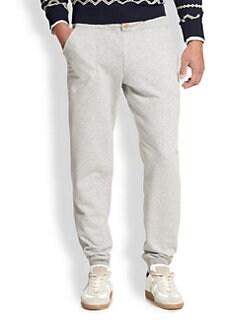 Gant Rugger - Cotton Sweatpants