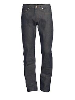 아페쎄 청바지 A.P.C. New Standard Jeans