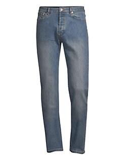 아페쎄 청바지 A.P.C. Petit New Standard Jeans