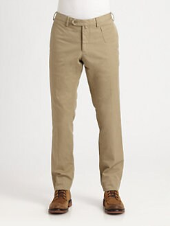 Gant by Michael Bastian - Classic Chinos
