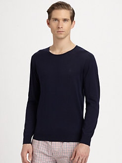 Gant Rugger - The Crue Cotton Sweater