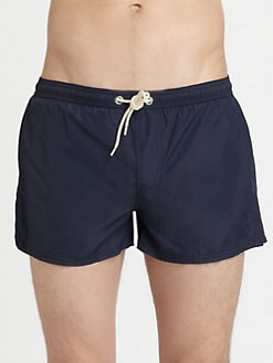 Gant Rugger - Solid Swim Trunks