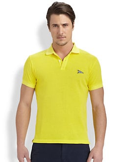 Gant by Michael Bastian - Basic Mesh Polo
