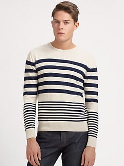 A.P.C. - Simple Sweater