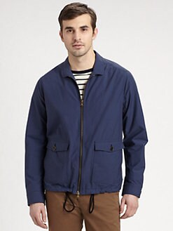 Bespoken - Ronnie Cotton Jacket