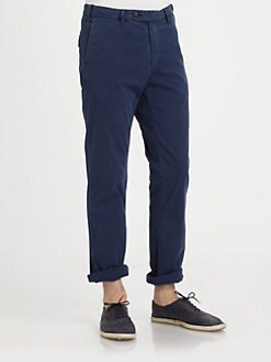 Gant Rugger - Four Pocket Chino