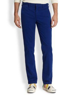 Winter Chino Pants