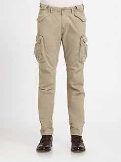 Gant by Michael Bastian - Skinny Cargo Pants