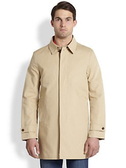 Gant Rugger - Cover-Up Coat