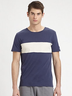 Gant Rugger - Cut and Sewn Tee