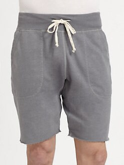 Gant Rugger - Cut-Off Lazy Pants