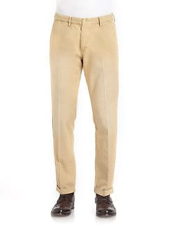 Gant Rugger - Canvas Chinos